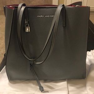 Marc Jacobs bag with Duster -Like New